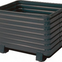 Corrugated Bins